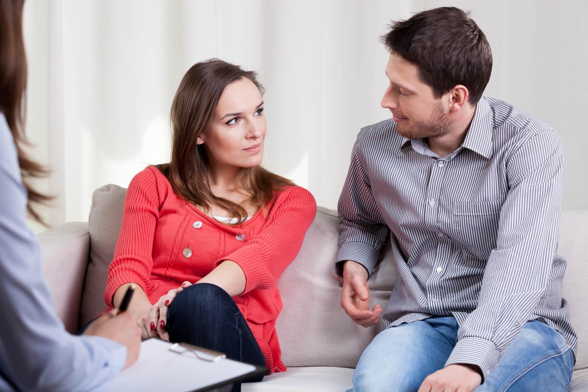 Как пережить развод? Как пережить 24