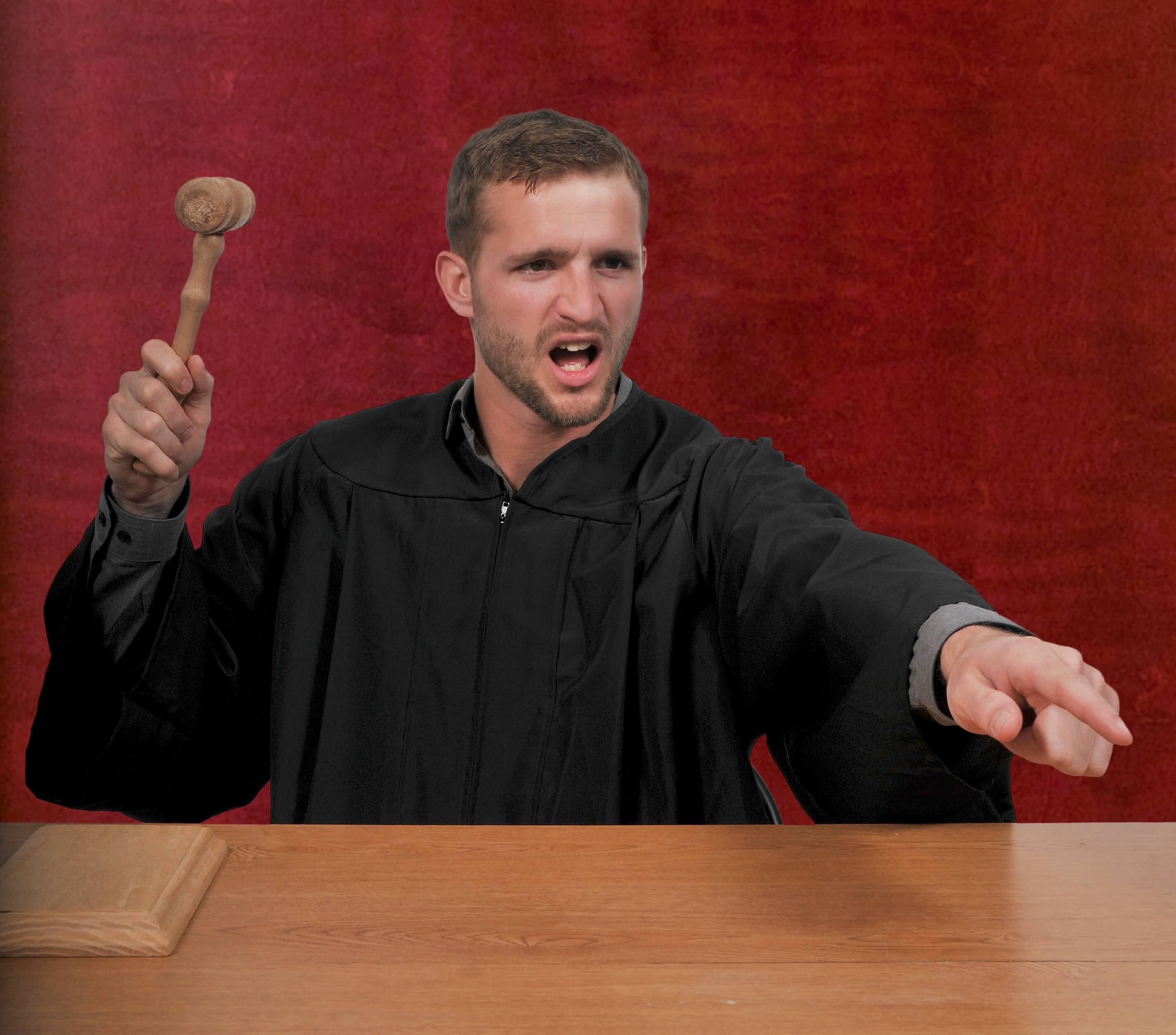 основания отвода прокурора в уголовном процессе
