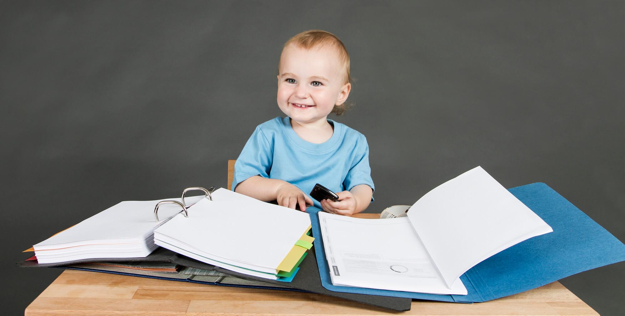 для прописать ребенка в москве помнить