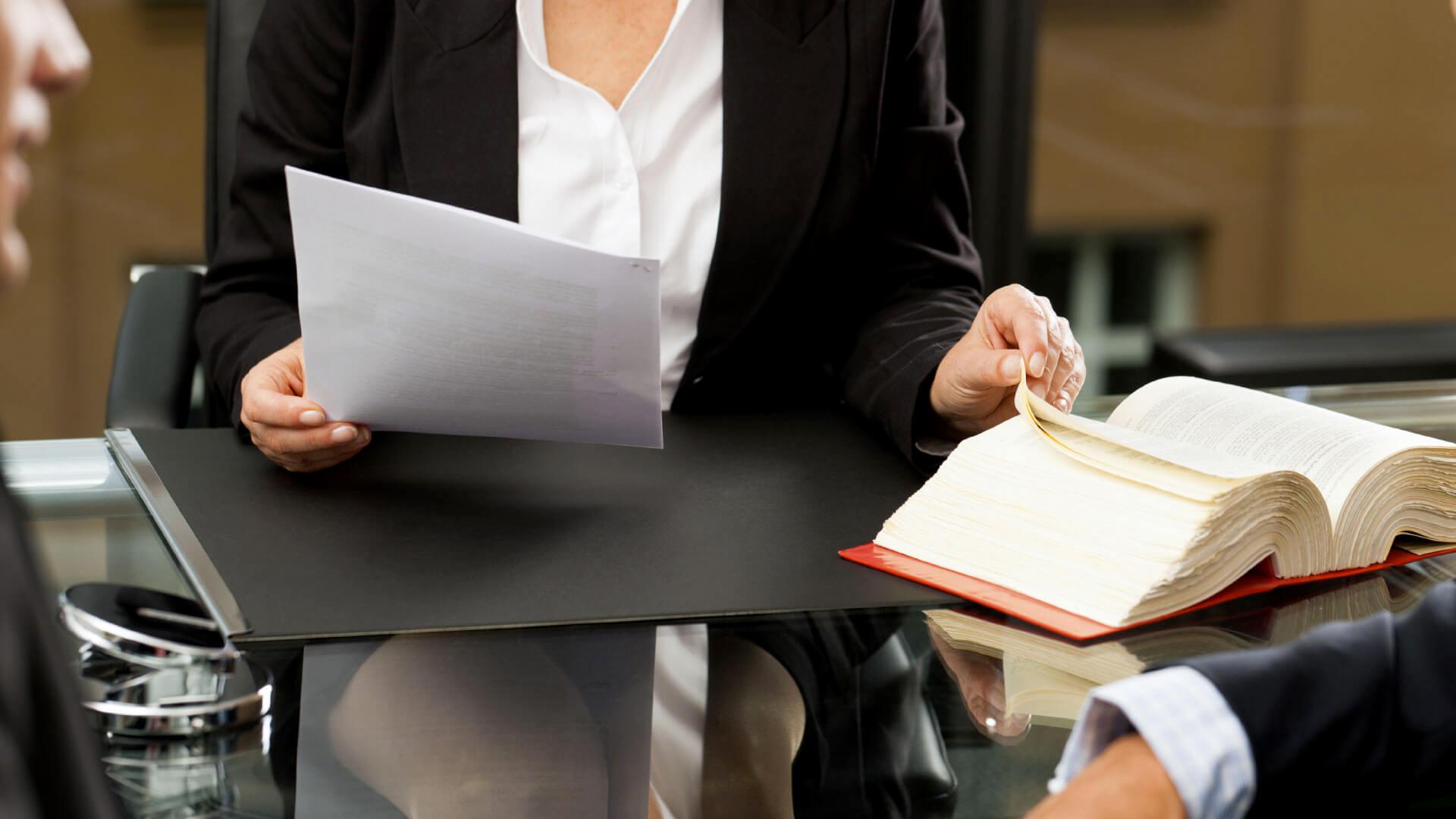 онлайн курс судебный юрист